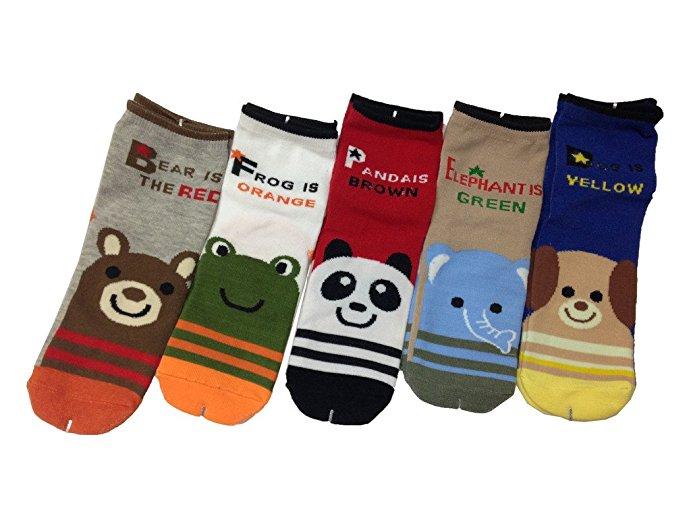 fotos nuevas calidad y cantidad asegurada nuevos productos para ➤ Calcetines para niños - La prenda más divertida para niños