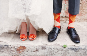 calcetines para novio